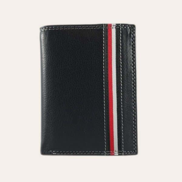 Pánská kožená peněženka Kochmanski modrá